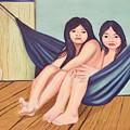 Hamacha by Alice Gipson