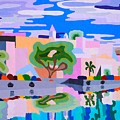 Hamilton Bermuda by Paul Larson