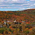 Hammondsport Panorama by Joshua House