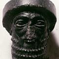 Hammurabi (d. 1750 B.c.) by Granger