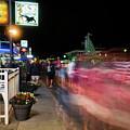 Hampton Beach, New Hampshire #110544-47 by John Bald