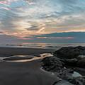 Hampton Beach State Park by Mim White