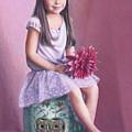 Hana by Candace Lovely