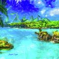 Hana Maui by Leonardo Digenio
