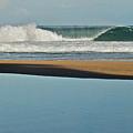 Hanakapiai Beach 1287b by Michael Peychich