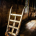 Hand Truck by Jim Love