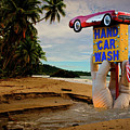 Hand Wash by Harry Spitz