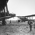 Handley Page Biplanes by Granger
