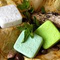 Handmade Soap by Sonja Anderson