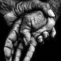 Hands by Gustavo Rossi