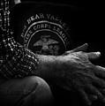 Hands Of A Marine by Douglas Craig