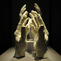 Hands Of Apollo by David Lee Thompson