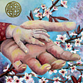 Hands Of Love by Renee Thompson