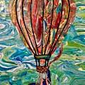 Hang In Theair by Deborah Stanley