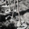 Hanging Brands 7272 by Ken DePue