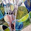 Hanging Fruit by Kathy Othon