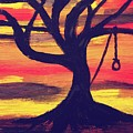 Hanging Tree by Patricia Snoderly