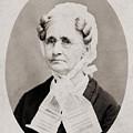 Hannah Simpson Grant 1798-1883, Mother by Everett