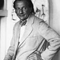 Hans Hofmann (1880-1966) by Granger