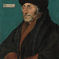 Hans Holbein The Younger by Rotterdam