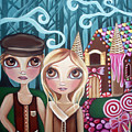 Hansel And Gretel by Jaz Higgins