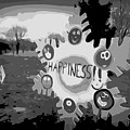 Happiness by Ed Weidman