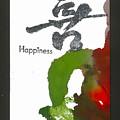 Happy by Angela L Walker