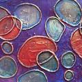 Happy Bubbles by Vesna Antic