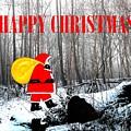 Happy Christmas 60 by Patrick J Murphy