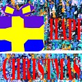 Happy Christmas 88 by Patrick J Murphy
