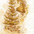 Happy Christmas by Brian Kesinger
