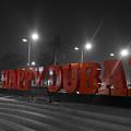 Happy Dubai by Art Spectrum