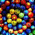 Happy Easter by Juergen Weiss