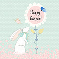 Happy Easter by Pam  Holdsworth