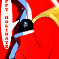 Happy Holidays 6 by Patrick J Murphy