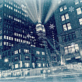 Happy Holidays From New York City by Rima Biswas