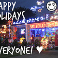 Happy Holidays by Leanne Seymour