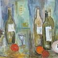 Happy Hour II by Trish Toro