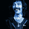 Happy Iommi Blues by Ben Upham