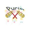 Happy Joyous Purim  by Humorous Quotes