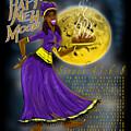 Happy New Moon Sirach 43 by Robert Watson