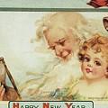 Happy New Year by Reynold Jay