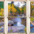 Happy Place Picture Window Frame Photo Fine Art by James BO  Insogna