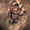 Happy Times Times From Yesterday by G Berry