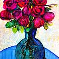 Happy Valentine's Day by Priti Lathia