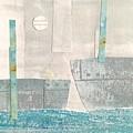 Harbor 4 by Suzanne Siegel