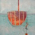 Harbor 6 by Suzanne Siegel