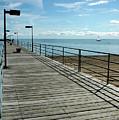 Harbor Beach Lake Huron Michigan by LeeAnn McLaneGoetz McLaneGoetzStudioLLCcom