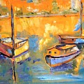 Harbor Day by Constance Paul