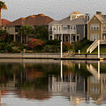 Harbor Homes by Debby Richards
